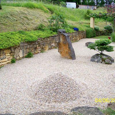 "Jardin de ""Fonvialane"""