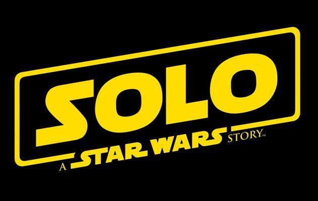 Solo: A Star Wars Story est le titre officiel du spin-off Star Wars sur Han Solo