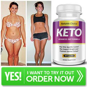 Natures Choice Keto – Do Weight Loss Pills Really Work