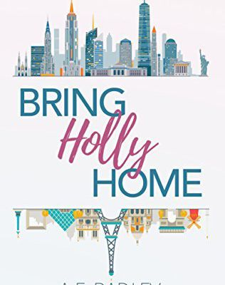 Bring Holly Home