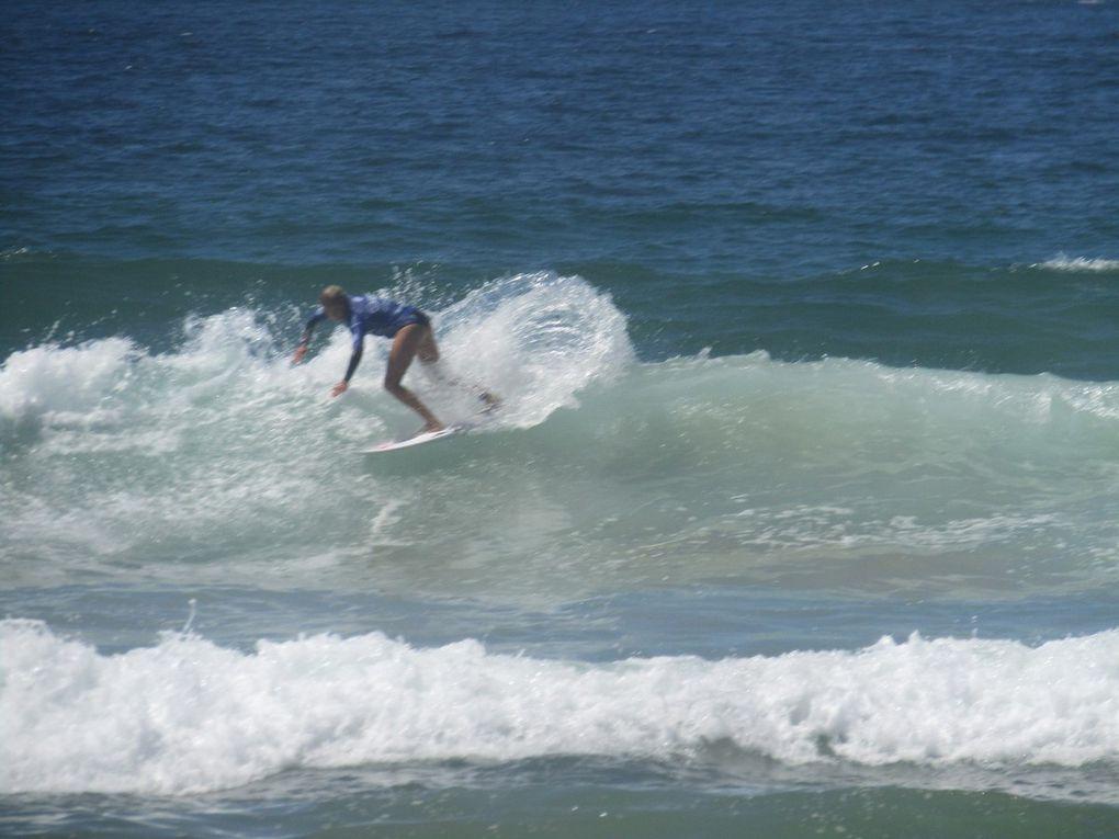 20 – Australian Open of surfing