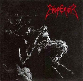 CD review EMPEROR - 2017 re-issue of the entire back catalogue