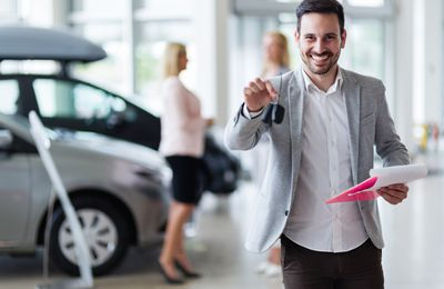 Typical Auto Supplier Terminology Made Use Of by Salesmen