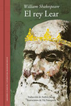 Descargar gratis ebooks mp3 EL REY LEAR