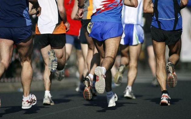 40e Marathon de Paris à suivre en direct sur France 3