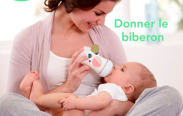 Comment donner le biberon ?