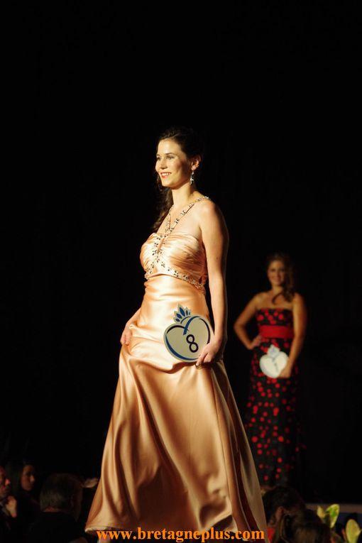 Ce samedi 15 septembre 2012, s'est déroulé à Pontivy, l 'élection Miss Bretagne 2012