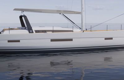 Dufour Yachts announces Dufour 61 for Boot 2021
