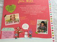 préparer noel diy  activité pour enfant flammarion  sur charlotteblablablog