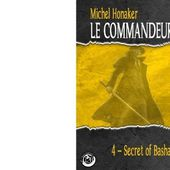 Michel HONAKER : Secret of Bashamay. - Les Lectures de l'Oncle Paul