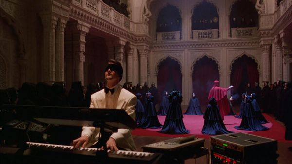 Eyes Wide Shut - de Stanley Kubrick - 1999