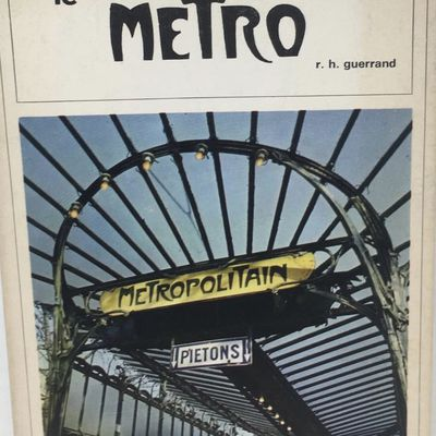 Le métro, RH Guerrand