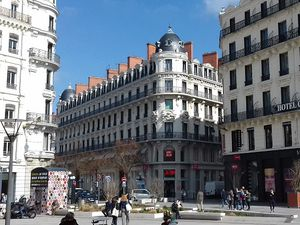 Que faire lors d'un week end à Lyon?