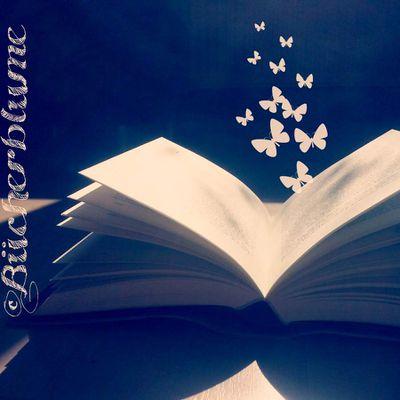Lebe. Liebe. Bücher.