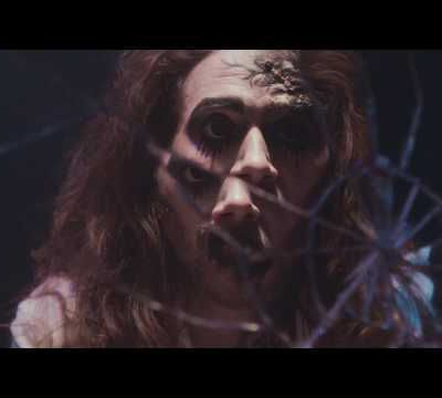 SUPERSCREAM - Nouveau clip vidéo pour The Engine Cries