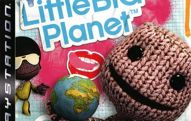 TERRIBLE CE JEU! LITTLE BIG PLANET sur PLAYSTATION 3