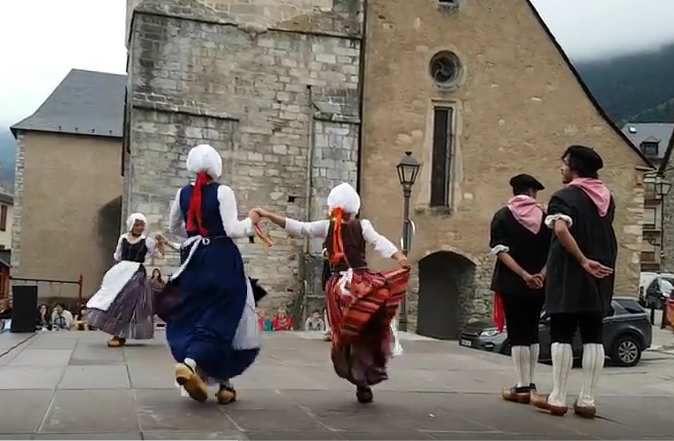 Témoignage pour la Cohla de Santa Maria de Mijaran