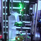 [Vidéo] Daqri dévoile une imprimante 3D basée sur des hologrammes