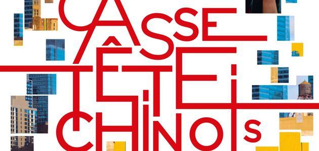 """CASSE-TÊTE CHINOIS"", BANDE-ANNONCE OFFICIELLE"