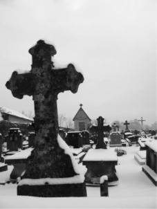 thème, foi, journal d'un curé de campagne, Bernanos, reconciliation, mort