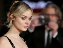 Une wonder woman en devenir : Bella Heathcote