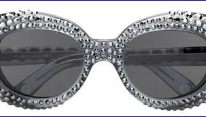 Mar Jacobs Eyewear limited edition