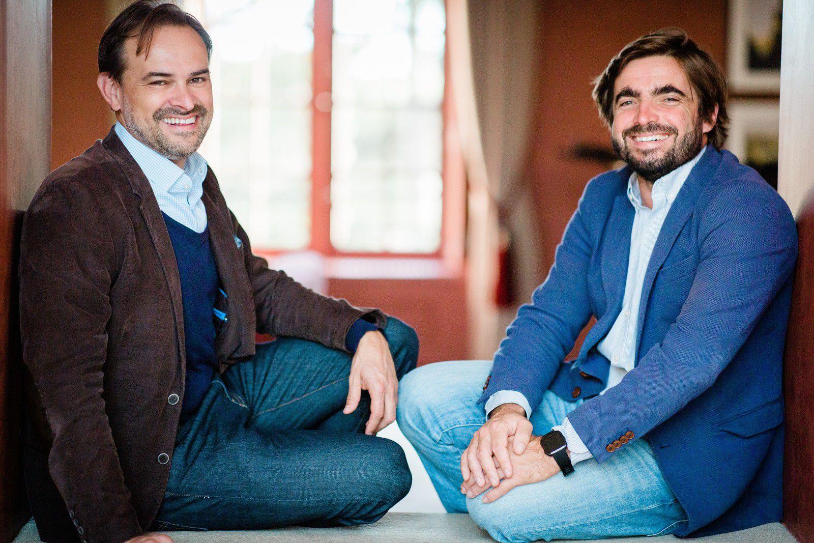 En AOP Sauternes et Barsac : un duo de présidents complémentaires
