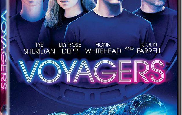 [REVUE CINEMA DVD] VOYAGERS