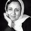 Chirine Ebadi, Prix Nobel de la Paix en 2003