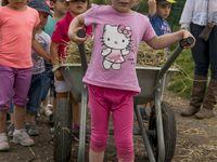 Sortie ferme Dehaudt (01/08/2014)
