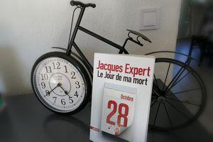 LE JOUR DE MA MORT de Jacques EXPERT