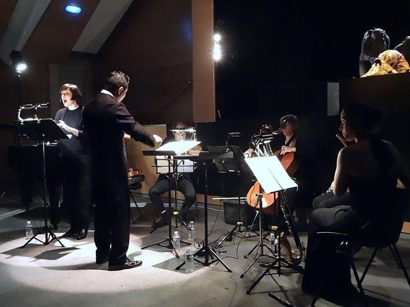 """""""SI 1912 M' ÉTAIT CONTE""""...EN DÉBUT DE FESTIVAL DE MUSICA NIGELLA..."""