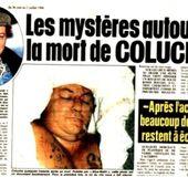 Le meurtre de Coluche - Wikistrike