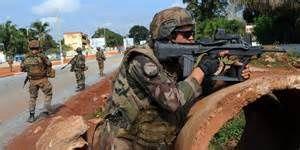 Militaires français en opération : la justice au bon vouloir du pouvoir (Survie)