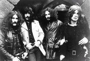 Rock et Occulte II  Black Sabbath