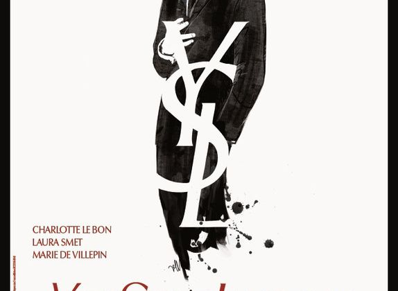 Yves Saint Laurent – le film