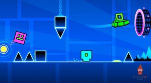 Rating about Geometry Dash 2.0