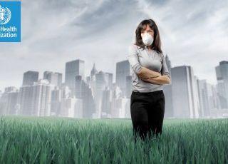 Inquinamento atmosferico, 8 milioni di morti. Oms: «Rischio più grave per salubrità ambiente»
