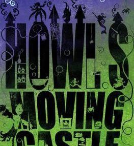 Diana Wynne Jones - *Howl's Moving Castle