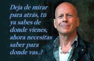 Bruce Willis - Castellano