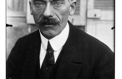 Fernand Loriot, le fondateur oublié du parti communiste L'Harmattan, 2012.