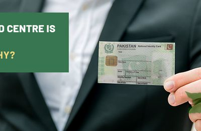 Nadra Card Centre Is Best. Find Out Why?