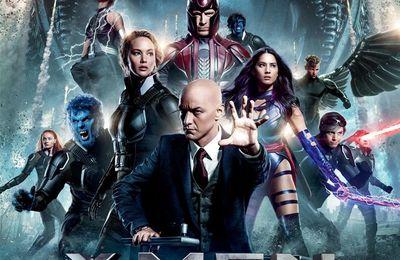 X-Men Apocalypse - Bande Annonce Finale VOST