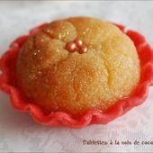 Dziriettes à la noix de coco - http://www.petitsplaisirs.org/