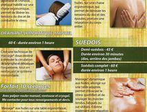 Massages Amma
