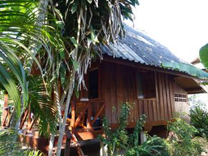 My dream guesthouse