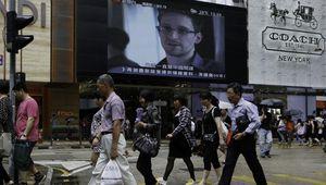 Affaire Snowden : la pression des Etats-Unis sur Hong-Kong