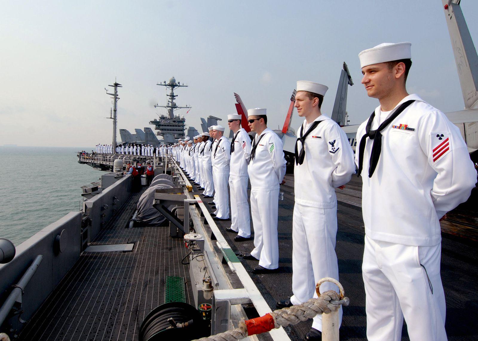 L'US Navy