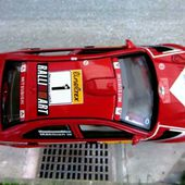 FASCICULE N°38 MITSUBISHI LANCER EVOLUTION 6 2000 TOMMI MAKINEN R. MANNISENMAKI IXO 1/43. - car-collector.net