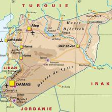 Syrieleaks : sur la fuite du télégramme diplomatique révélant la stratégie sanguinaire occidentale, suite